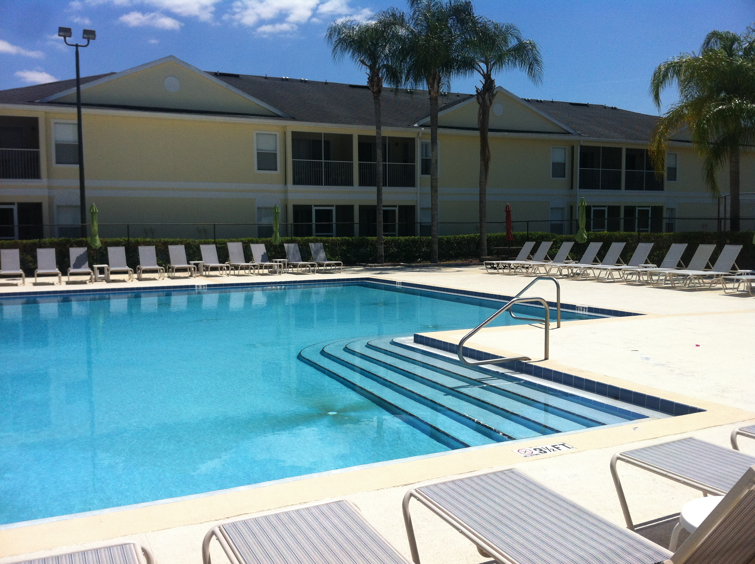Grand Palms Kissimmee