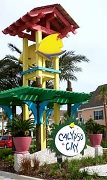 calypso cay