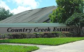 country creek estates