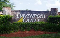 davenport lakes